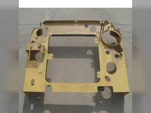 Used Radiator Cover New Holland LX565 LX665 L565 LS160 LS170 86591158