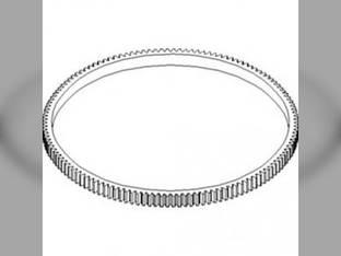 Flywheel Ring Gear FIAT 100-90DT 140-90 140-90DT 115-90DT 130-90 100-90 110-90DT 90-90DT 110-90 115-90 90-90 130-90DT 4602203 Ford 7530 4602203