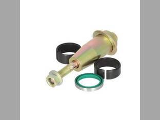 Bucket Pin Kit - Case SR200 SR175 SV300 SR220 TR270 TR320 SV185 SV250 TV380 SR250 47396814 New Holland L218 L223 L230 L220 L225 C238 C232 47396814
