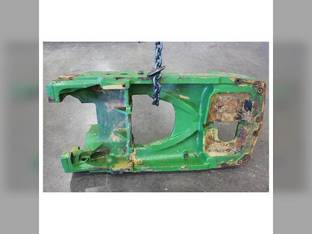 Used Front Axle Support John Deere 2940 2950 3040 3140 AL33544