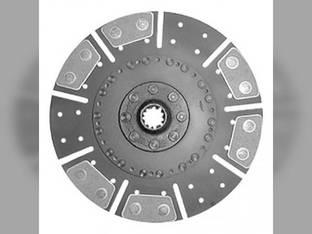 Remanufactured Clutch Disc Massey Ferguson 1180 1455 1190 3707057M91