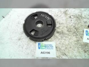 Hub-brake RH