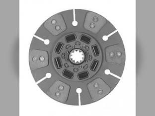 Remanufactured Clutch Disc International 4386 4366 4586 134890C91