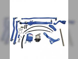 Power Steering Conversion Kit Ford 4000 3610 3000 2000 3600