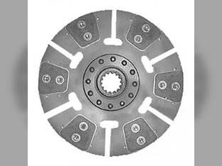 Remanufactured Clutch Disc Belarus 310