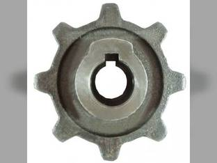 Chain Sprocket - Clean Grain Elevator John Deere 7700 7720 8820 7701 6620 6622 7721 6600 6602 6601 H108576