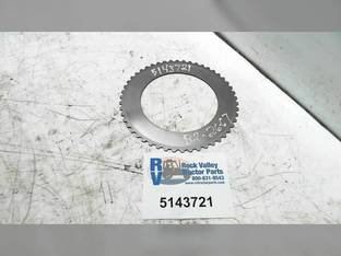 Clutch Driving Plate