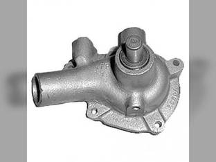 Remanufactured Water Pump David Brown 4600 780 880 885 770 Case 380B