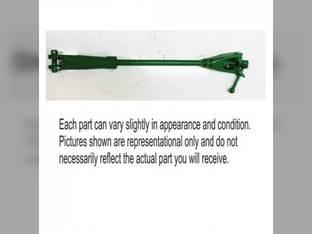 Used Adjustable Lift Link Assembly - LH John Deere 3010 4020 3020 4010