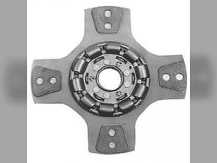 Remanufactured Clutch Disc Massey Ferguson 1130 1100 511675M92