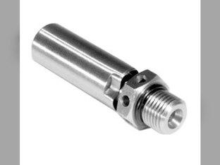 Pump, Hydraulic, Relief Valve