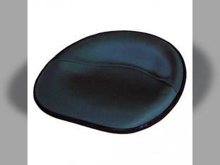 Pan Seat Rod Mount Canvas Black International Super A 340 2444 B 100 A 330 350 130 444 140 300 50570DC