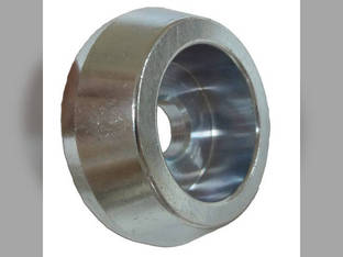 Protective Shell - Chopper Assy. Hex Nut