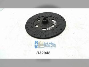 Disk-clutch 11-IN