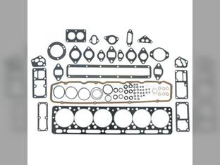 Gasket, Cylinder Head, Set