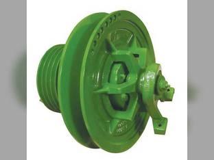 Remanufactured Intermediate Cylinder Drive Assembly John Deere 9510 9650 9600 9640 9660 9500 9410 9610 9400 9550 9680 9750 9560 9760 9450 9880 H115596