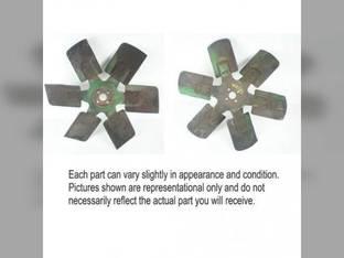 Used Cooling Fan - 6 Blade John Deere 4240 4630 4440 4430 AR60401