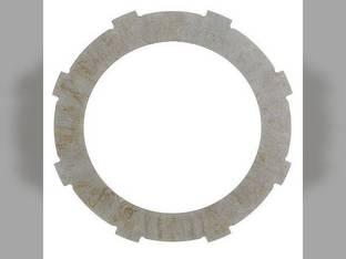 Clutch Disc - Separator Plate Case IH 2377 7250 7250 7150 7150 2166 2166 7140 7140 7230 7230 7120 7120 2366 2366 2388 2388 7130 7130 2344 2344 7110 7110 2188 2188 7240 7240 2144 2144 International