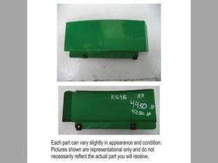 Used RH Battery Box Riser John Deere 4050 4960 4250 4650 4450 4255 4055 4955 4850 4760 4560 4455 4755 R76416