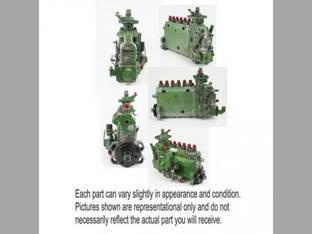 Used Fuel Injection Pump John Deere 7020 4630 AR61996