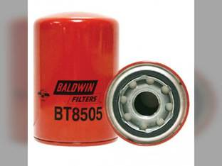 Filter - Hydraulic Spin On BT8505 Ford 2100 1920 3415 1720 2120 2110 1910 83939935