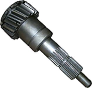 Transmission Input Shaft