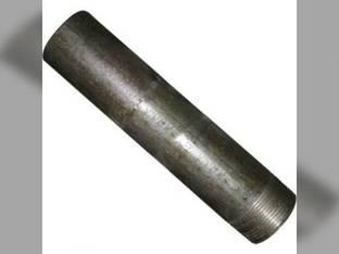 """Manifold Exhaust Pipe - 2"""" x 16"""" International B Super A A C Super C"""