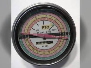 Used Tachometer International 2756 2756 756 756 397945R91