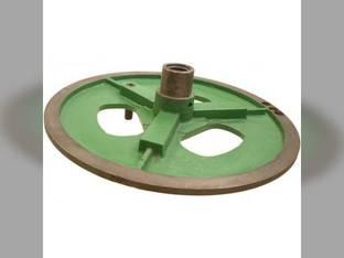 Separator Fan Drive Sheave John Deere CTS 9501 9400 9500 9600 AH127496