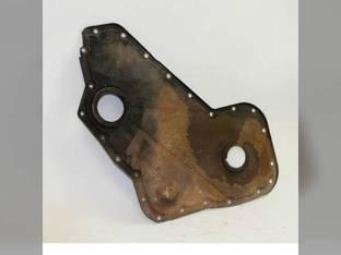 Used Timing Gear Cover CIH Cummins Case IH SPX4260 MX200 MX180 MX220 J929446