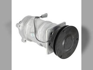Air Conditioning Compressor - w/Clutch Massey Ferguson John Deere 4230 2355 7720 8430 4030 4630 2555 4320 4440 4000 4040 4430 6600 2750 6620 4840 4240 7700 4640 2350 2040 4020 Allis Chalmers Deutz
