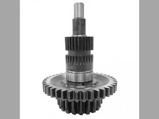 Mechanical TA Back Gear- Belt Pulley Drive International 450 400 Super MTA 660 560 361288R3