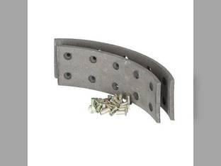 Brake Shoe Linings Allis Chalmers CA B IB C 70209864
