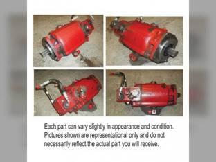 Used Hydrostatic Drive Motor International 1480 1460 Case IH 1680 1660 1252346C92 128120C93 1958081C1 1958082C1 87411135 128120C97