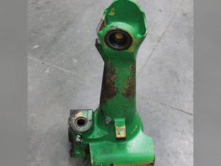 Used Front Axle Housing John Deere 6140J 6155J 7410 7210 7730 7810 7610 7630 7710 7510 7830 7930 R211205