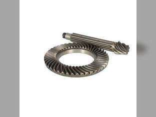 Ring Gear & Pinion Case 580D 580C A51980
