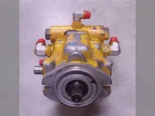 Used Hydraulic Pump - Tandem Front New Holland L454 L452 L455 L451 791096 John Deere 570 575 MG791096