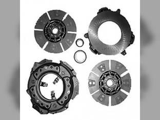 Remanufactured Clutch Kit White 2-180 4-210 160 4-180 4-225 185 Allis Chalmers 9190 9170