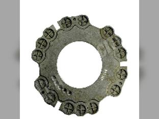 Disc, Clutch, Plate