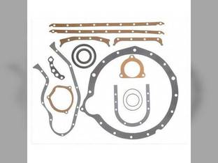 Conversion Gasket Set Case 740 D267 840 680B 400 W9A 800 730 830 1060 680CK 1010 850 W7 750 D301
