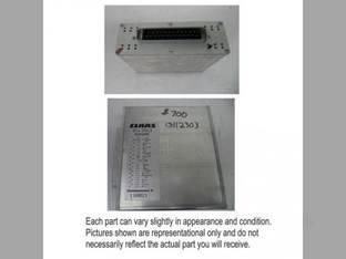 Used Electronic Contriol Module Cat / Lexion 470