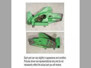 Used Rear Drawbar Support Bracket John Deere 4960 4650 4760 4560 4840 4555 4640 4755 4955 4850 AR108977