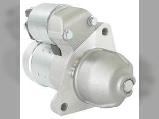 Starter - Hitachi PMGR (18440) Hitachi Yanmar John Deere F735 GX355 355D AM879072 Yanmar 118400-77010