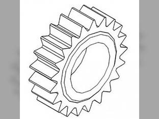 Differential Pinion Gear John Deere 4020 4250 4050 4240 4255 4055 4320 4230 4455 4000 4430 R108996