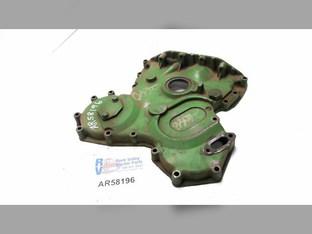 Cover-timing Gear       Diesel