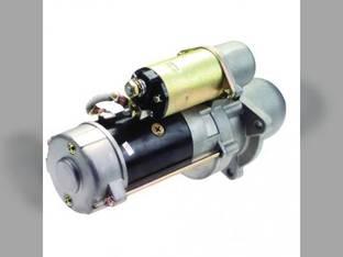 Starter - Delco OSGR (6575) Delco Remy Versatile 4400 160 Perkins 4-108 4.154 Bobcat 980
