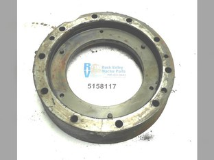 Spacer-rear Axle
