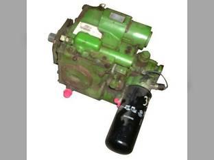 Used Hydrostatic Pump John Deere 9600 9610 9650 9660 9650 STS 9750 STS CTSII 9650 CTS 9660 CTS AH160790