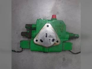 Used Hydraulic Hitch Control Valve John Deere 7710 7800 7930 7700 7505 7400 7630 7410 7720 7810 7600 7200 7830 7920 7210 7610 7820 7510 7730 RE215491