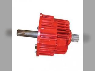 Remanufactured Brake Assembly Case IH 2166 2188 2144 2155 1997983C1